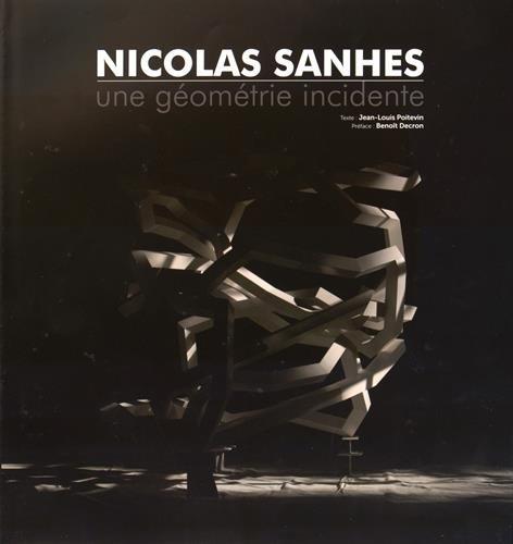 Couverture d'ouvrage: NICOLAS SANHES, SCULPTEUR SAINT-QUENTINOIS